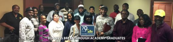 79th Street Graduates