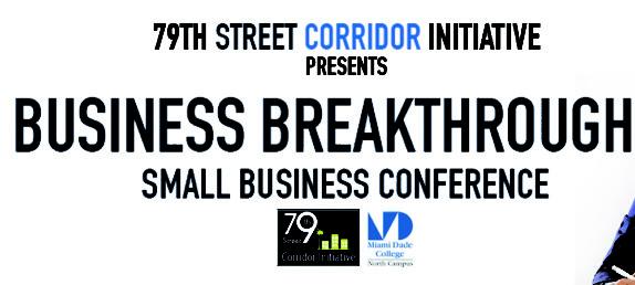 Business Breakthrough II