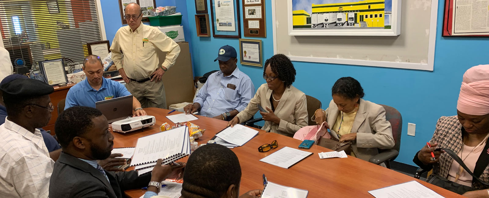 leasa-industries-meets-with-79th-street-initiative-team.